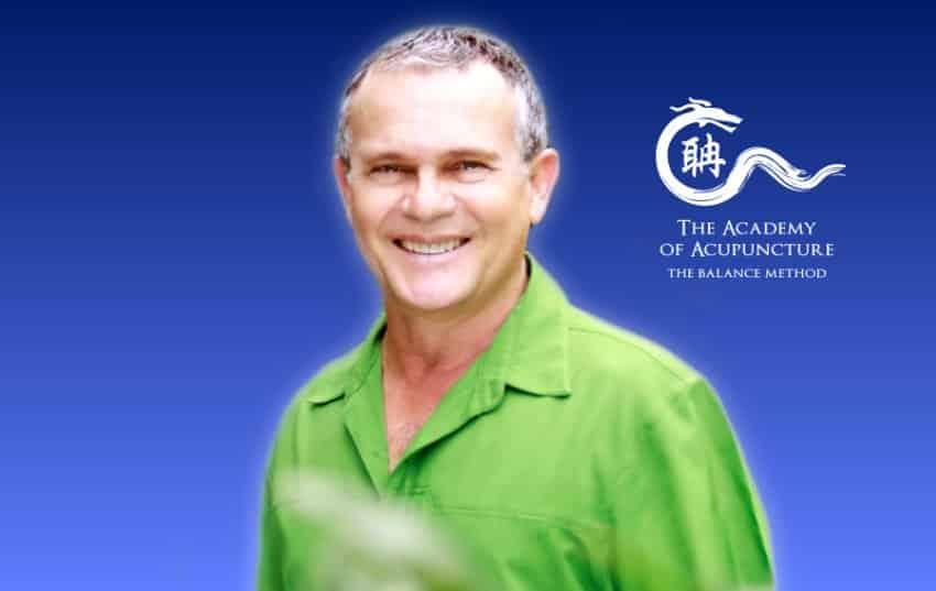 Antonio Alfaro, DVM, L.Ac.