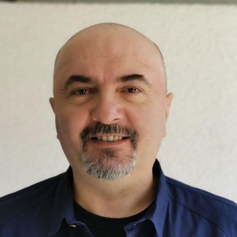 Borislav Brankovic LAc The Academy of Acupuncture
